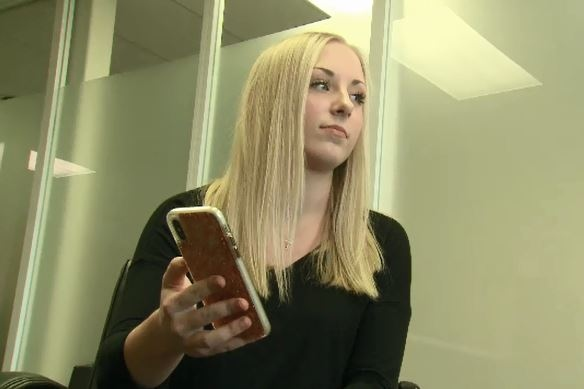 Alliance Health Family Member Creates Mental Health App for Bully Victims